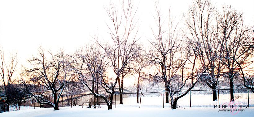 Ottawa & Quebec – Winter
