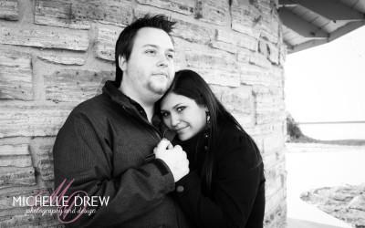 Katya & Shane – Couples Session