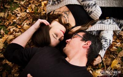 Devon & Lacey – Couples Session