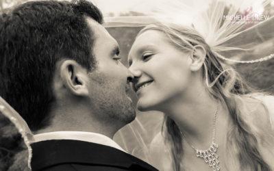 Ashley & Shawn's Wedding